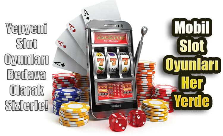 bedava slot oyunları, yeni slot oyunları